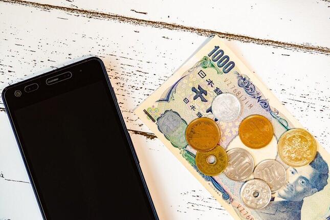 携帯電話料金、結局は「横並び」…(写真はイメージ)