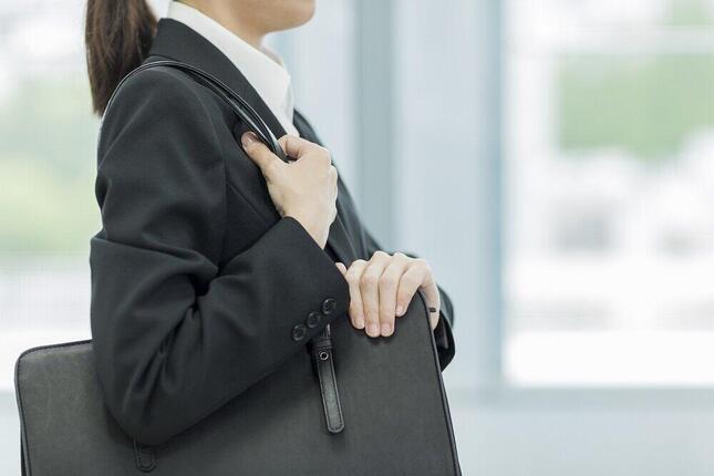 「就職人気企業ランキング」も時代を映す