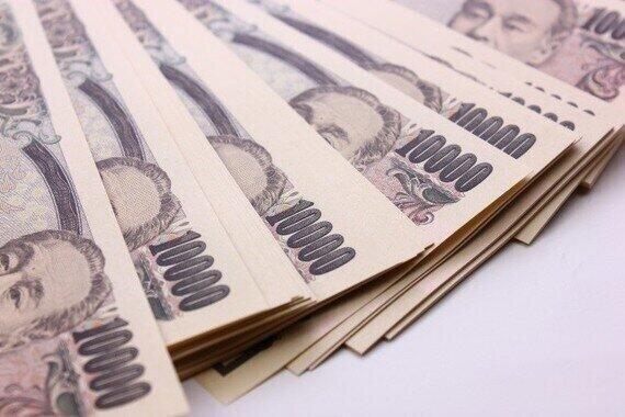 現金保有は安定経営の必要条件の一つ