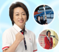 海外メディアも報じる橋本聖子新会長のセクハラ「男みたいな性格、ハグは当然」は援護射撃になるか?(1)
