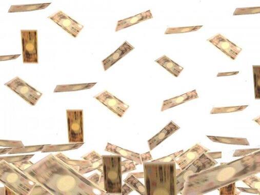 サラ金を一度でも使ったことがある人は約2000万人もいた