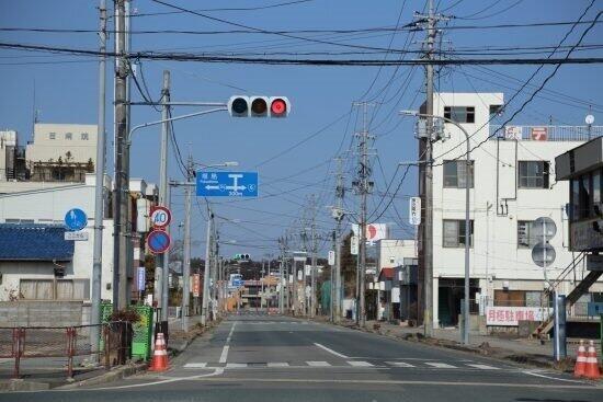 10年前、福島第一原子力発電所の事故で住民は避難を余儀なくされた