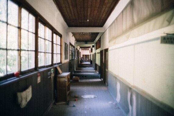 廃校になった小学校(写真はイメージ)