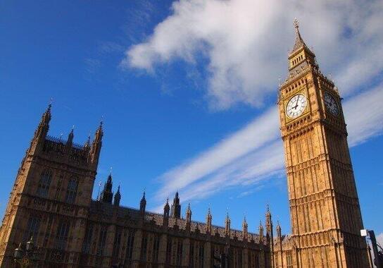 「メーガン妃 いじめ隠蔽」疑惑で英国王室が調査に動く!?(写真は、ロンドンのビッグ・ベン)