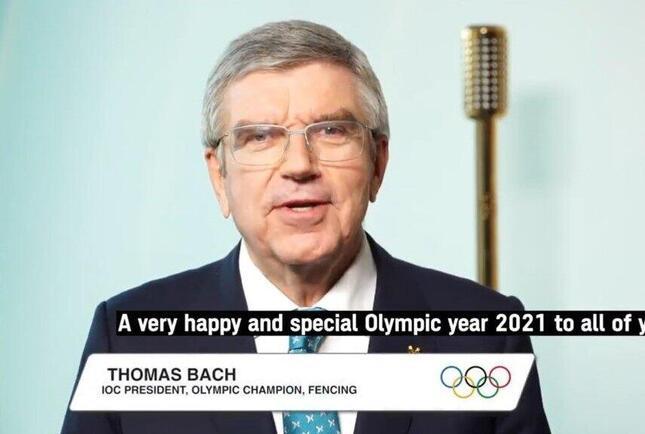 IOCのバッハ会長は聖火リレーのリスクをどう見る?