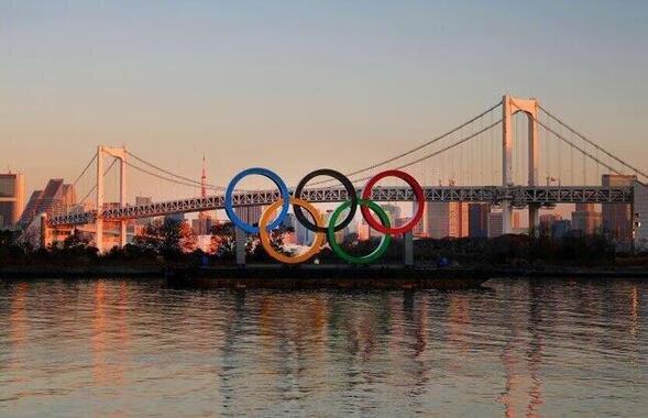 東京都に3度目の緊急事態宣言が発令されるか(写真は東京五輪組織委員会の公式サイトより)