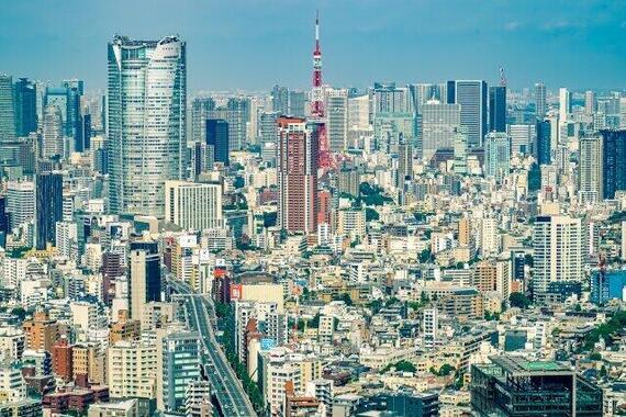 まん延防止等重点措置の適用を要請した東京都