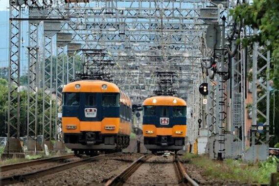 コロナ禍で苦戦する近畿日本鉄道
