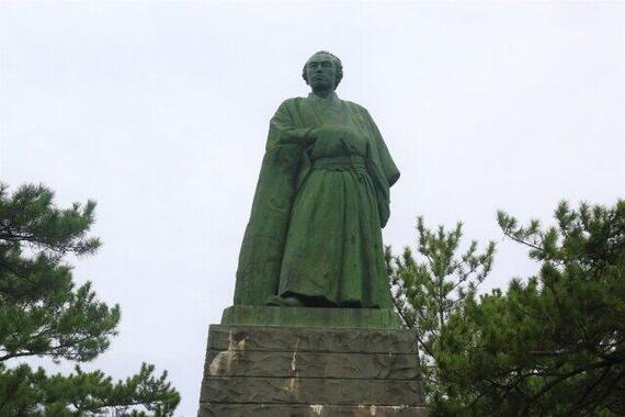 坂本龍馬は幕府の「金座、銀座」にこだわった!?