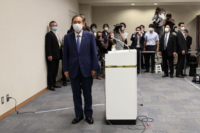 菅首相は「補正予算は考えていない」と言うけれど……