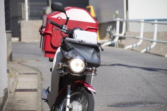 どうなる!? 日本郵政(写真はイメージ)