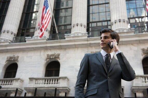 絶好調の米国株をどう読むか!?