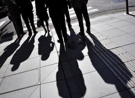 緊急事態宣言の期間延長で失業が増える……