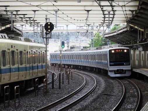 小田急電鉄株が3000円台回復 このまま快調に走れるか!?