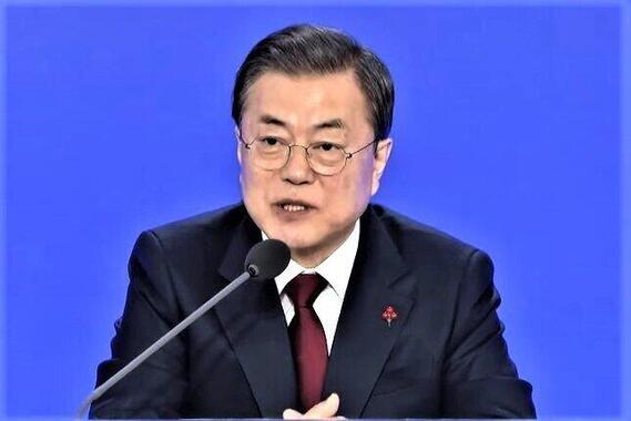 日本との関係改善の意欲を失った文寅在大統領