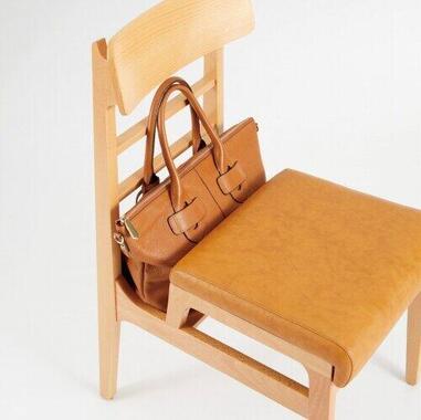 「BAG-IN CHAIR(バッグインチェア)」Cafeタイプ