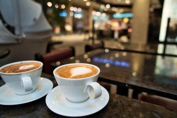 喫茶店で重視するのは…?(画像はイメージ)