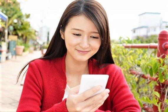 携帯電話料金がさらに下がる?(写真はイメージ)