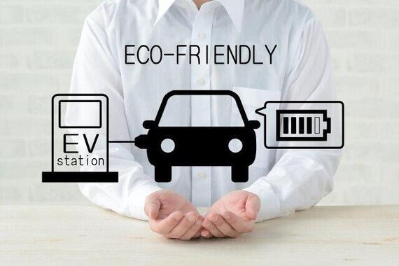 環境技術には大きなビジネスチャンスがある!(画像はイメージ)
