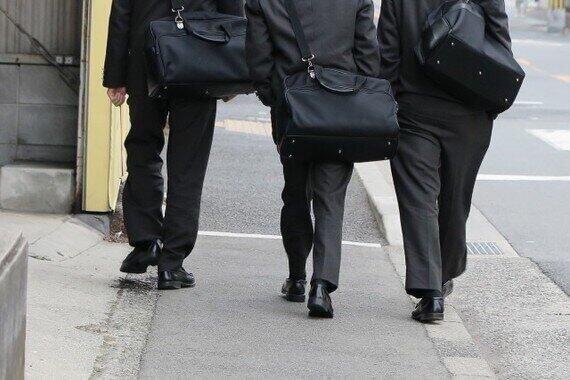 新社会人の5割はすでに退職を検討している