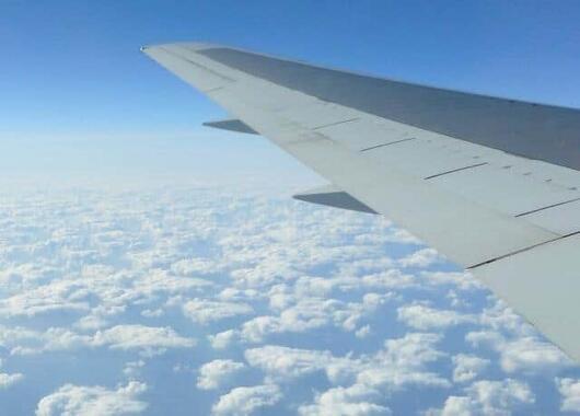 超音速旅客機が大空を行き交う日は来るのか……(写真はイメージ)