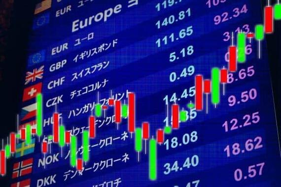 コロナ禍、変異株の脅威が為替相場に……(写真はイメージ)