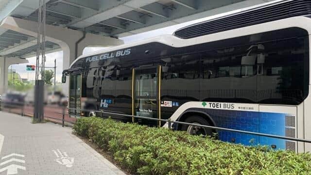 個人向けの乗用車を手がけるホンダに「水素バス」は……(写真はイメージ)