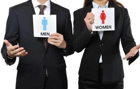 これはセクハラ?「おみやげ配りは女性、力仕事は男性」