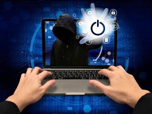 サイバー攻撃の魔の手(写真はイメージ)