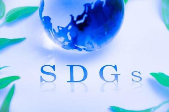 SDGs、半数が「取り組んでいない」