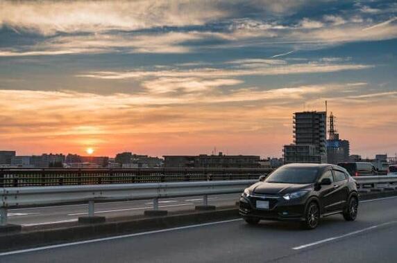 自動車業界は「CASE」の開発競争の真っ只中にある(写真はイメージ)