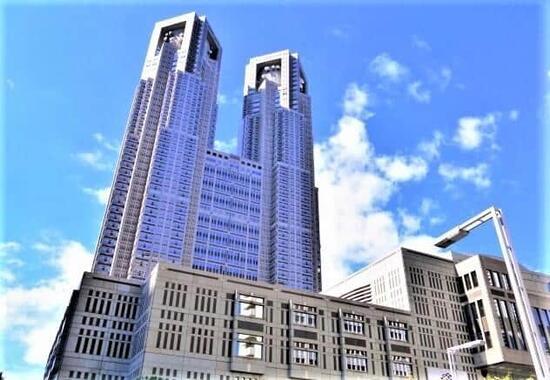 ちぐはぐな対応の東京都庁