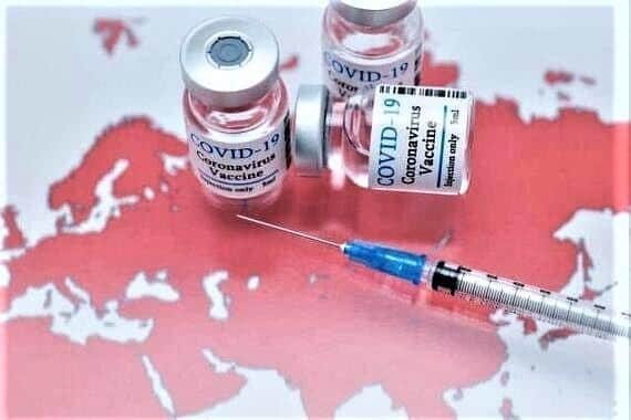 世界中でワクチン接種が進んでいるが……