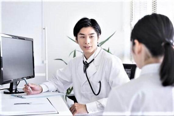 新型コロナワクチンは危険なのか!?(写真はイメージ)