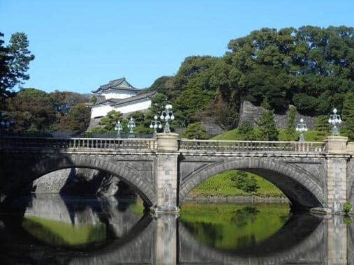 眞子さまが小室圭さんと年内結婚! 日本の皇室も変わる?(写真は、皇居・二重橋)
