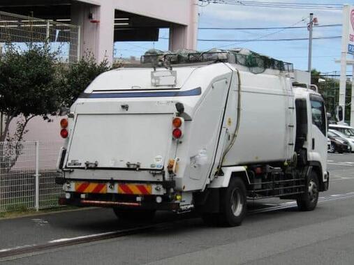 産業廃棄物処理のダイセキに注目するワケは……(写真はイメージ)