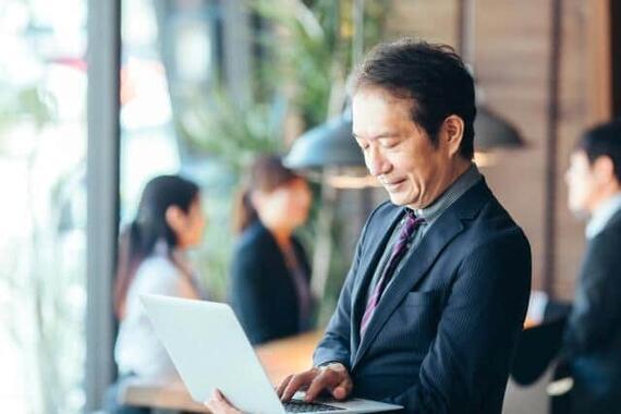 管理職の経験を生かした副業ってありますか?(写真はイメージ)