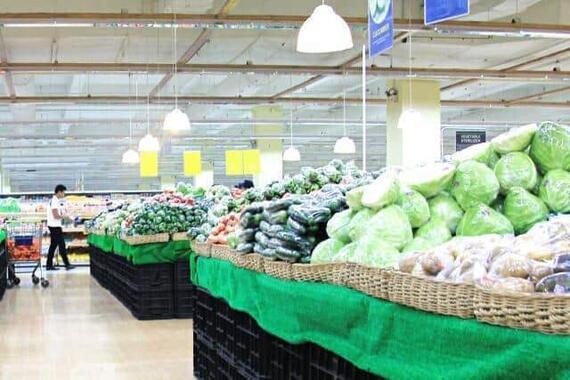 コロナ禍でスーパー業界は生き残りに懸命だ(写真はイメージ)