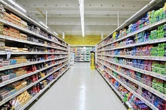 神戸物産は業務スーパーを全国展開する(写真はイメージ)