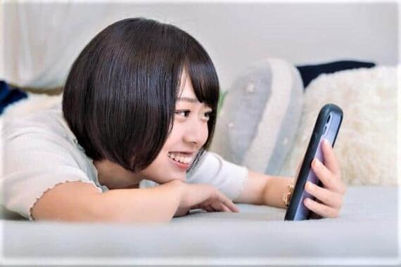携帯電話料金がまた安くなるってうれしいが…(写真はイメージ)