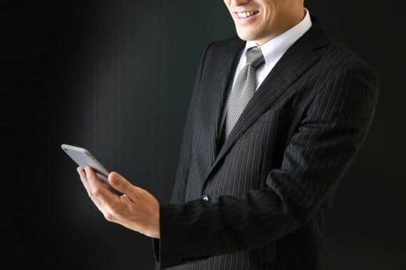 詐欺師はあなたの「スケベ心を」を狙っている(写真はイメージ)