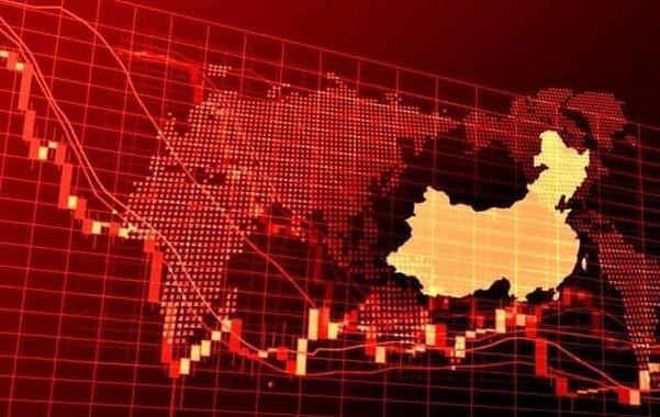 「チャイナリスク」による株価の世界的な下落はあるのか(写真はイメージ)