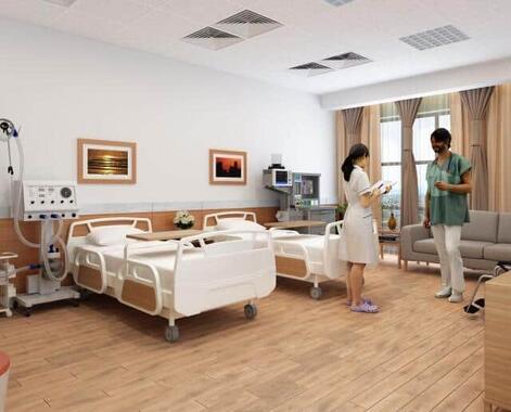 患者が自主的に受信を抑えることで病院経営が悪化している?(写真はイメージ)