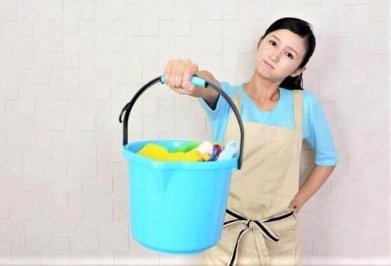 「掃除のおばさんになりますか」と言われてショック(写真はイメージ)