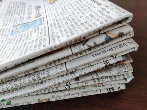 東京機械製作所は、老舗の新聞印刷の輪転機メーカー(写真はイメージ)
