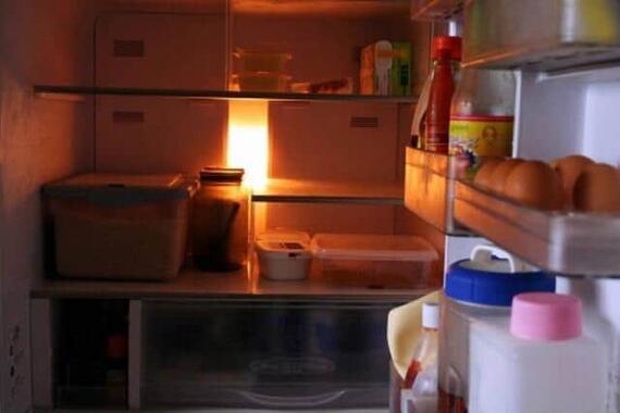 家庭の冷蔵庫、「保存庫」になっていませんか?(写真はイメージ)