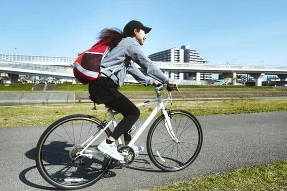 コロナ禍で自転車需要は増えたものの……(写真はイメージ)