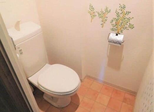 トイレの水漏れにも慌てない方法が......(写真はイメージ)