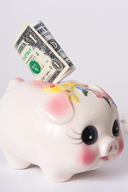 FXの特徴3:外貨預金の感覚で金利収入を得られる