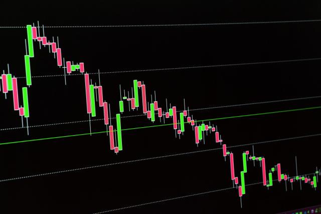 FXの特徴4:為替相場が下がった時も利益を狙える
